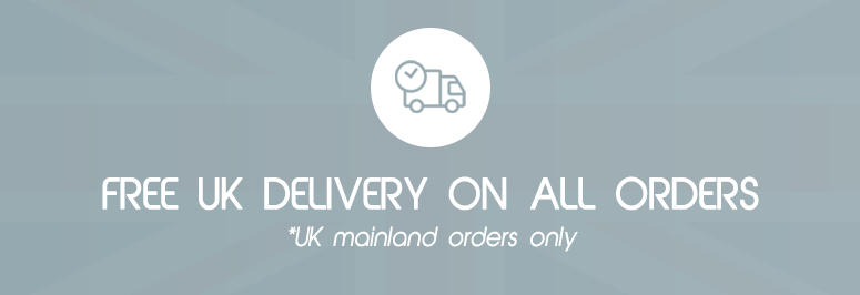 Free Delivery On All UK Mainland Vaporever Orders
